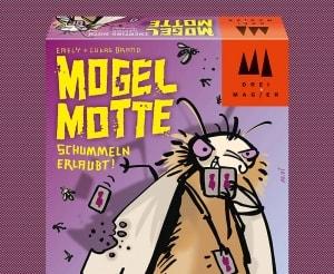 【ゲーム紹介】おもしろいMogel Motteおもしろい