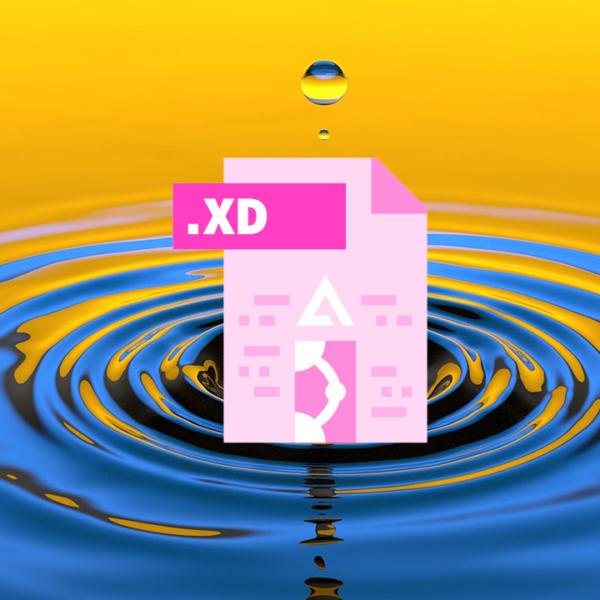 【Adobe XD レポート】XDで円グラフを作る